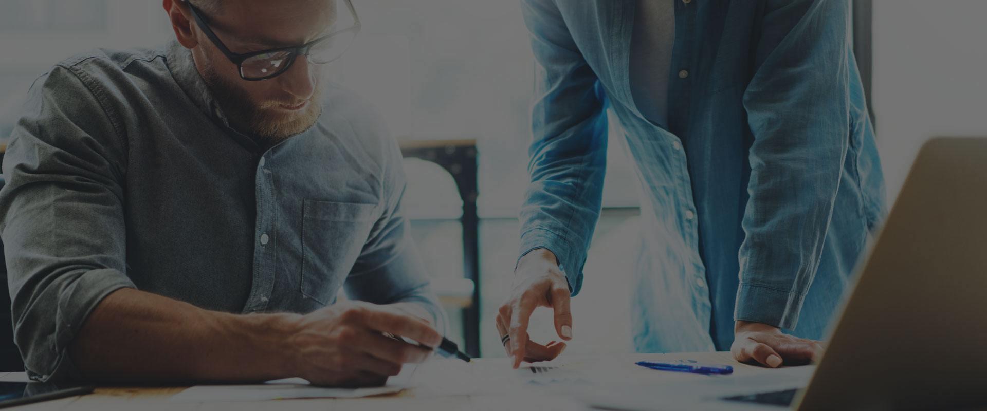 Hole Dir die Inhalte, die Dein Business wachsen lassen.